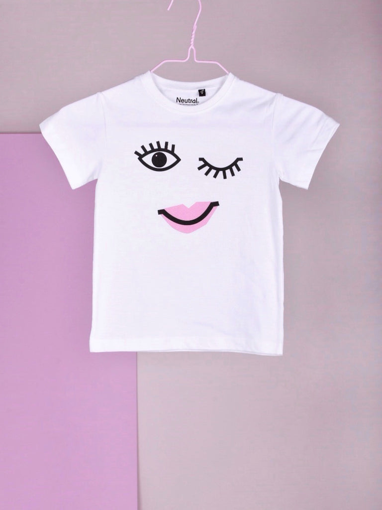 LITTLE MISS PERFECT TEE.