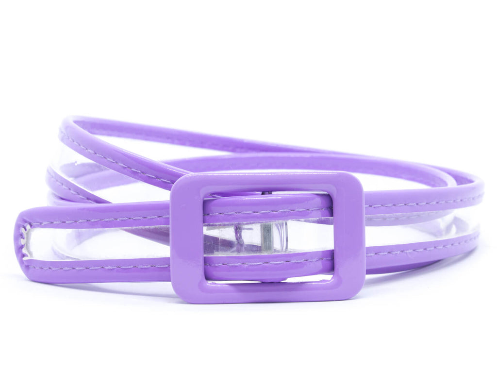BELT - PURPLE