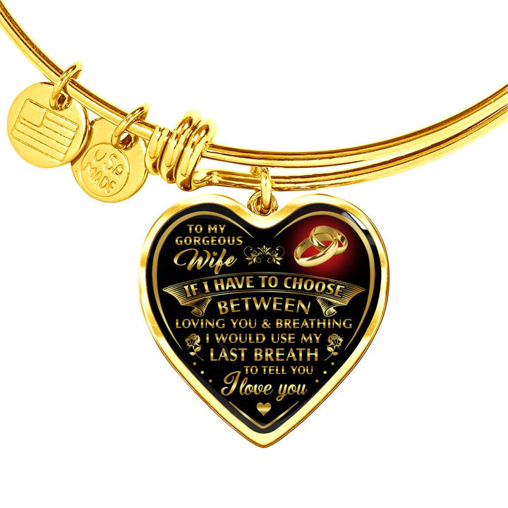 Husband And Wife Valentine Gift Ideas To My Gorgeous Wife If I