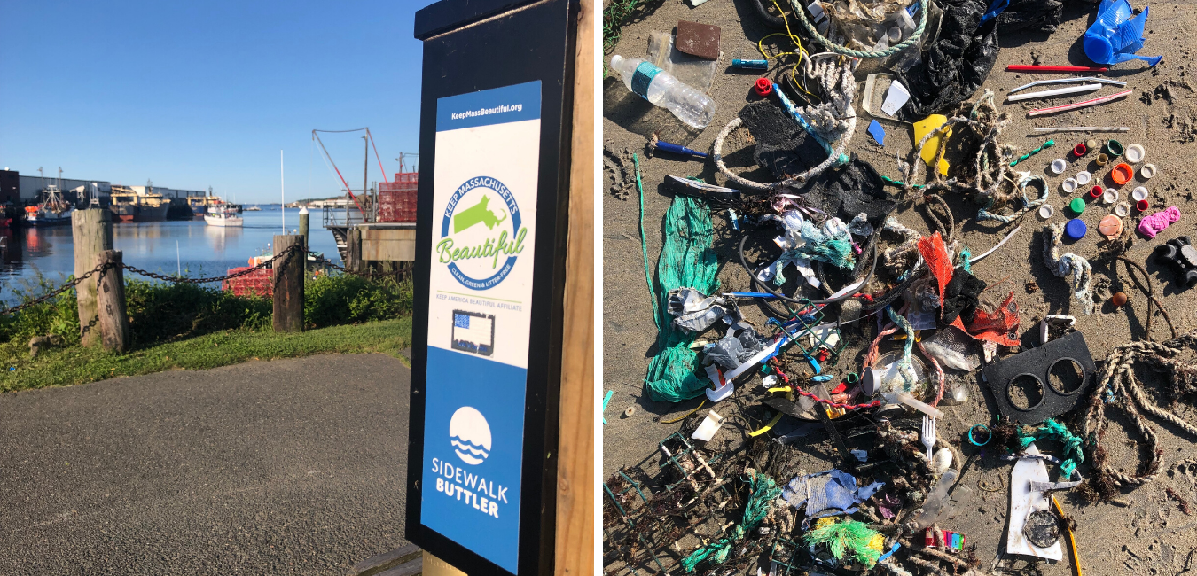 one ocean conservation beach cleanups