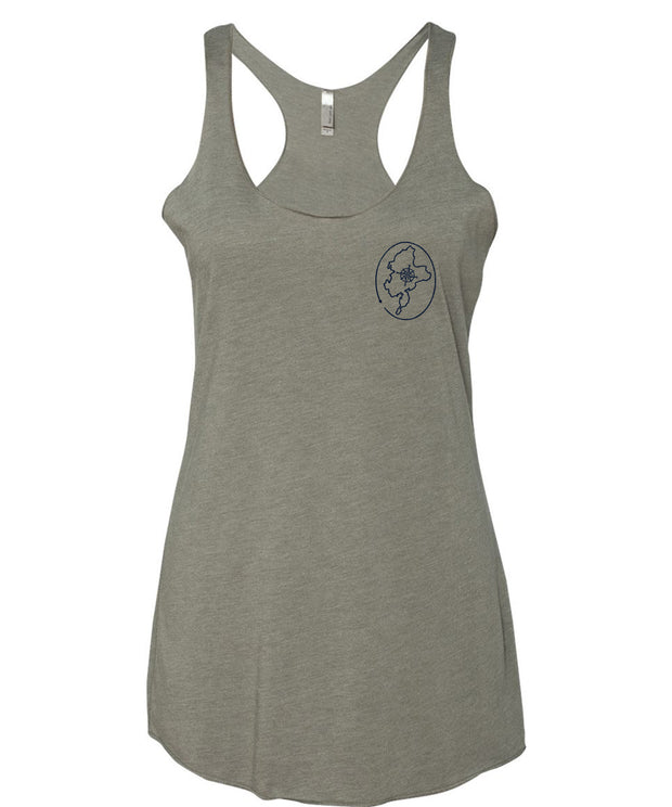 Skifflife Tank Top - No Skiff Left Behind