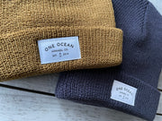 One Ocean Apparel Co. Beanie