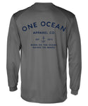 One Ocean Apparel Co. Sun & Sport Shirt