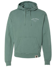 One Ocean Apparel Co. Wave Hoodie