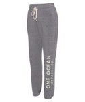 One Ocean Apparel Co. Womens Sweatpants