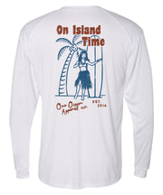 On Island Time Sun & Sport Shirt