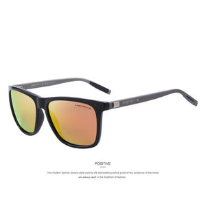 Polarized - Vintage Look - 6 Colors