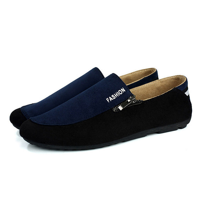 Soft Sole Loafers
