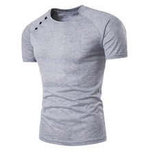Short Sleeve Workout Shirt - 5 Colors