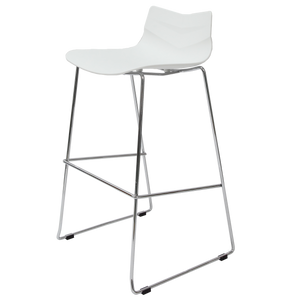 4x Prague Bar Stool