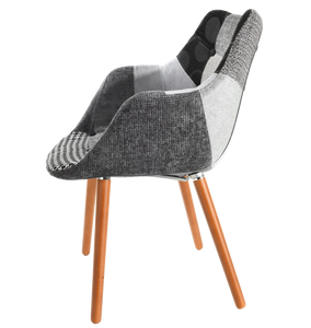 4x Amsterdam Lounge Chair