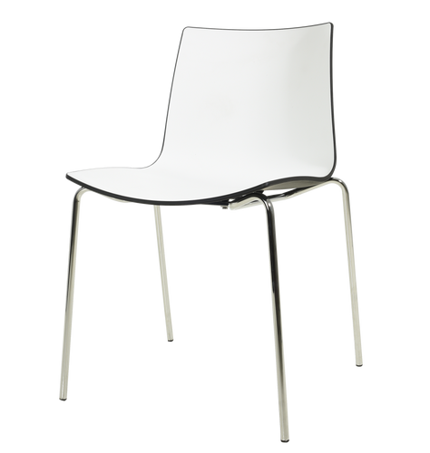 4x Amalfi Dining Chair