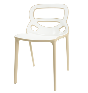 4x Positano Dining Chair