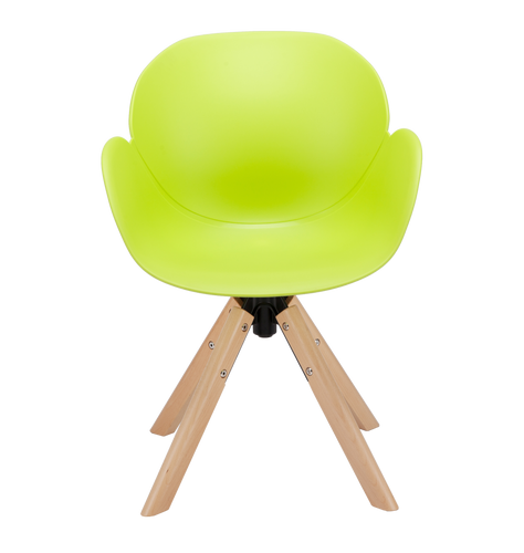 Barcelona Dining Swivel Chair