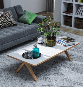 Oslo Coffee Table