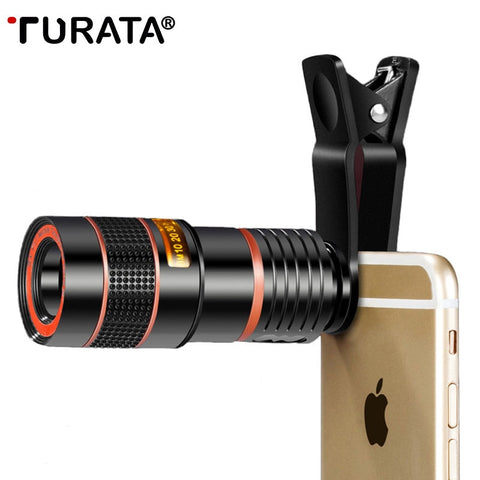 Amazing Zoom Lens For Smartphone Camera