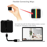 World's Smallest HD Night Vision Video Camera