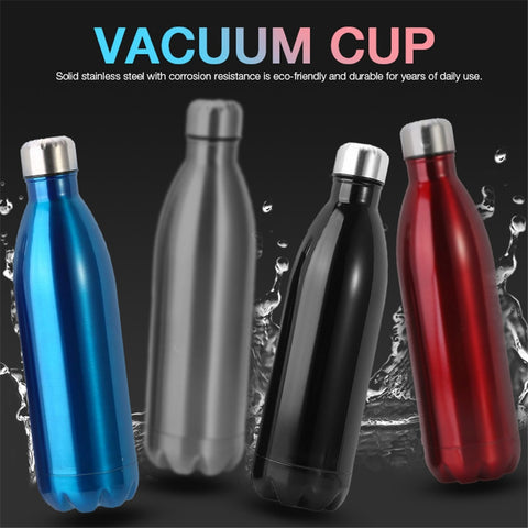 Gorgeous Thermal Travel Bottle