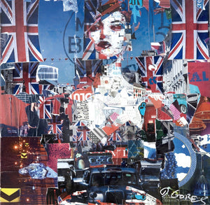 Derek Gores a true talent!