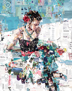 Derek Gores returns to Gallery 14!