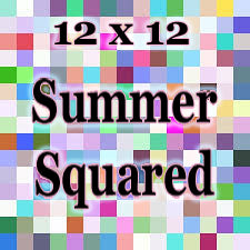 SUMMER SQUARED: An invitational of Great Proportions - June 3 - Sept 10