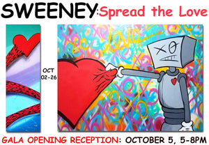 Sweeney Art Show October Gallery 14