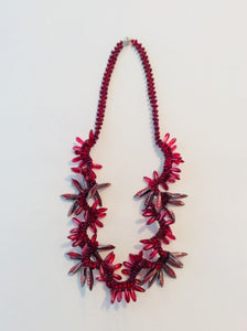 Necklace # 95, Free Shipping