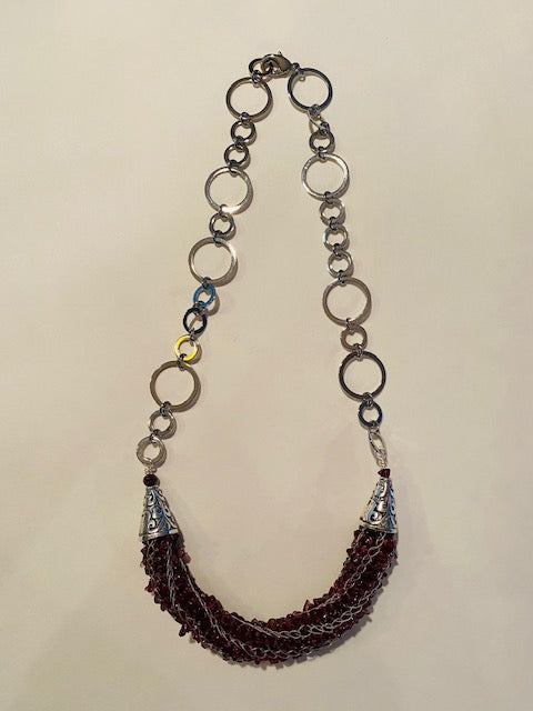 Necklace # 170