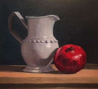 Pomegranate and Pitcher