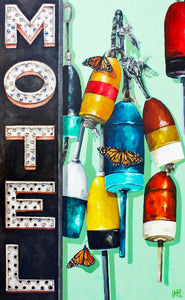 Buoy Motel - SOLD