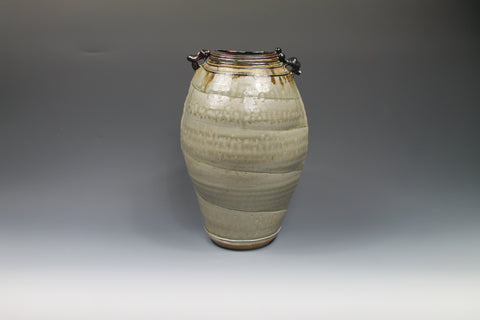 Altered Wing Vase