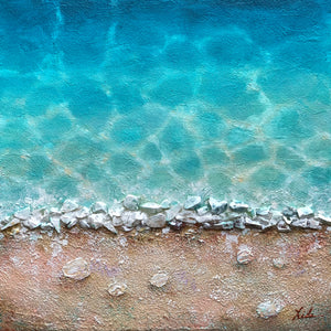 Just Beachy by Lila Blakeslee