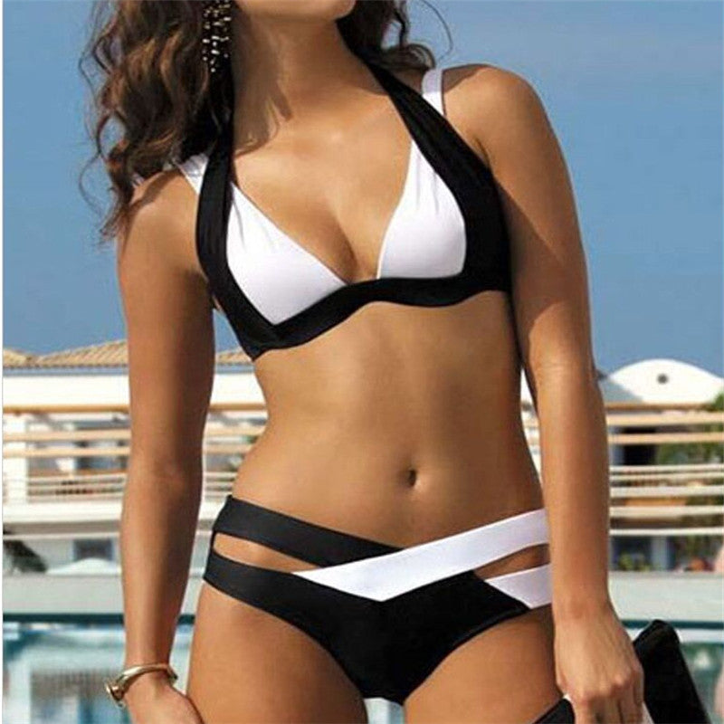 Beach Riot-Two Piece Bikini