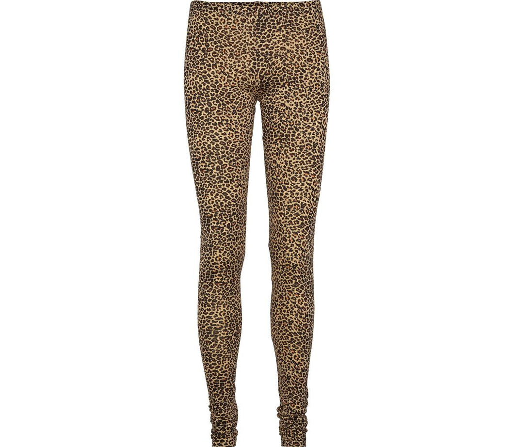 Women's Leopard Legging