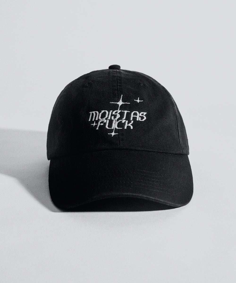 EVENPRIME | Moist As Fuck Hat – Front