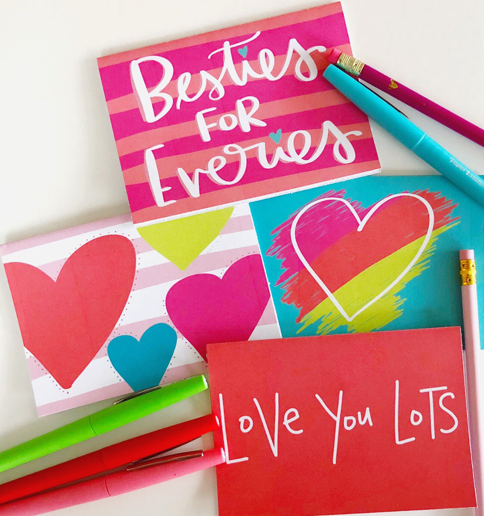 Announce Divinely Free Printable Valentine's Cards