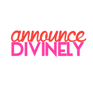 Announce Divinely