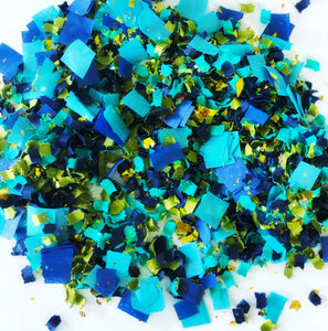 Down to Earth Confetti