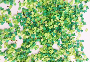 Green Light Confetti