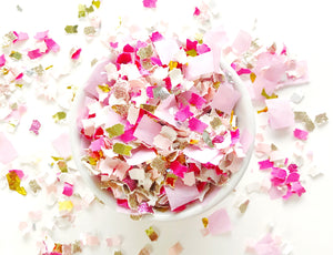 Lovely Confetti
