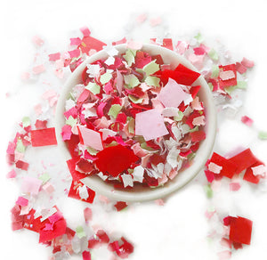 Preppy Peppermint Confetti
