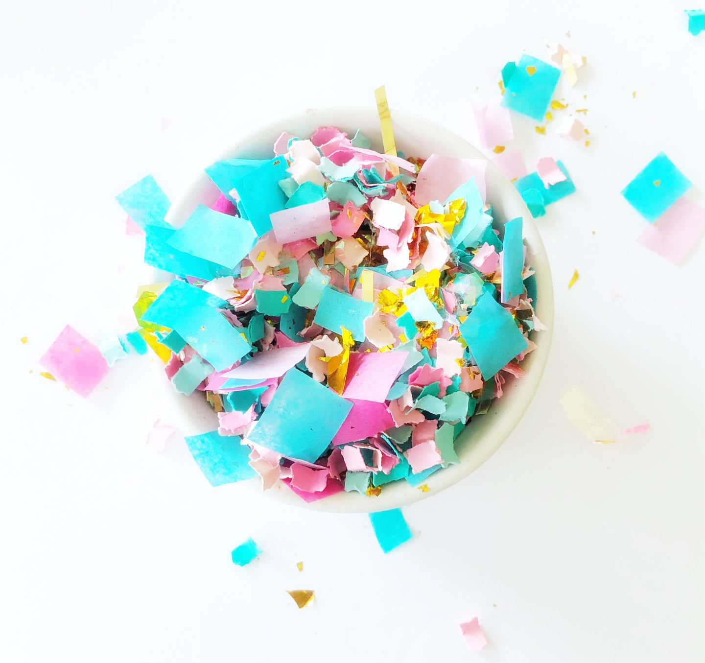 Preppy Confetti Mix