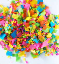 The 90s Called Confetti