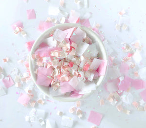 Tickled Pink Confetti