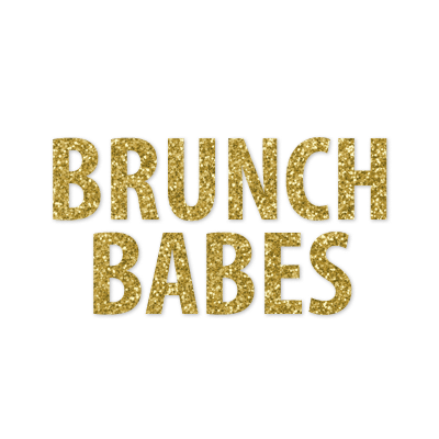 Announce Divinely Brunch Babes Banner