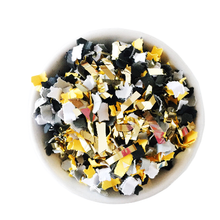 Announce Divinely Bumblebee Confetti