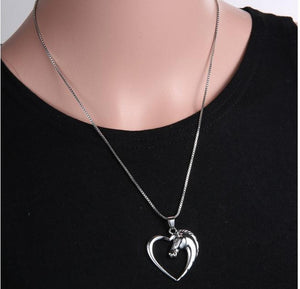 - Heart curve - Collier Aymeria - aymeria