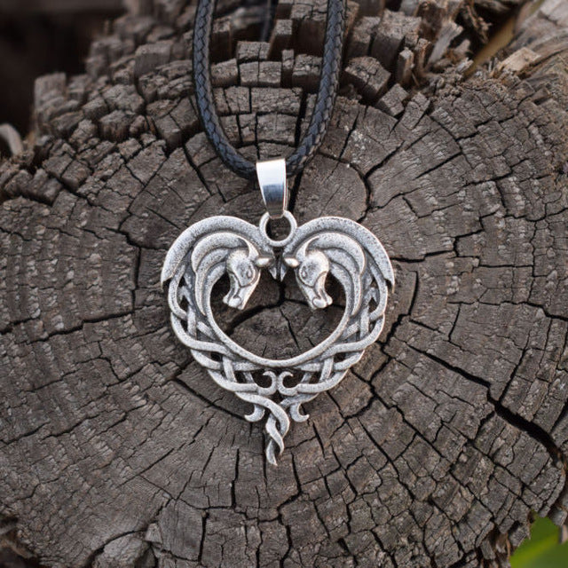- Amour celtic - Collier Aymeria - aymeria