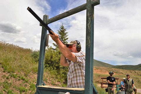 Hurtig Sporting Clays Shotgun