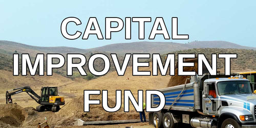 Capital Improvement Fund